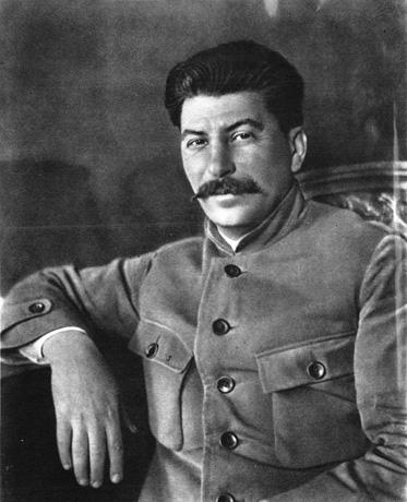 L'ascesa di Stalin