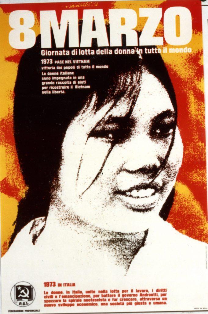 8 marzo, giornata di lotta della donna in tutto il mondo