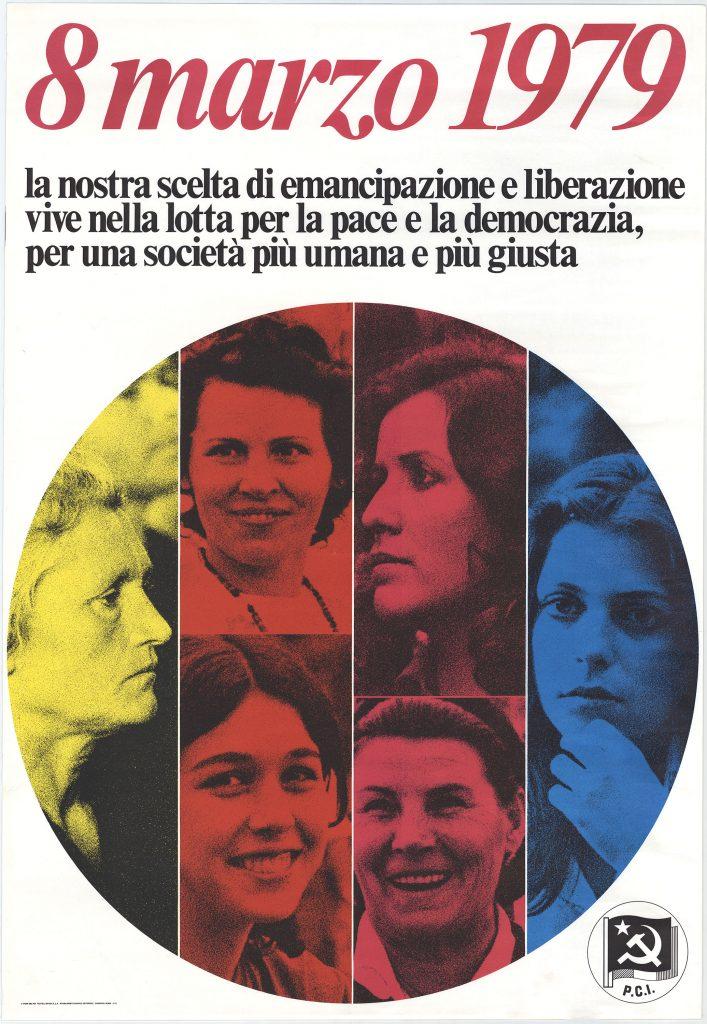 8 marzo 1979