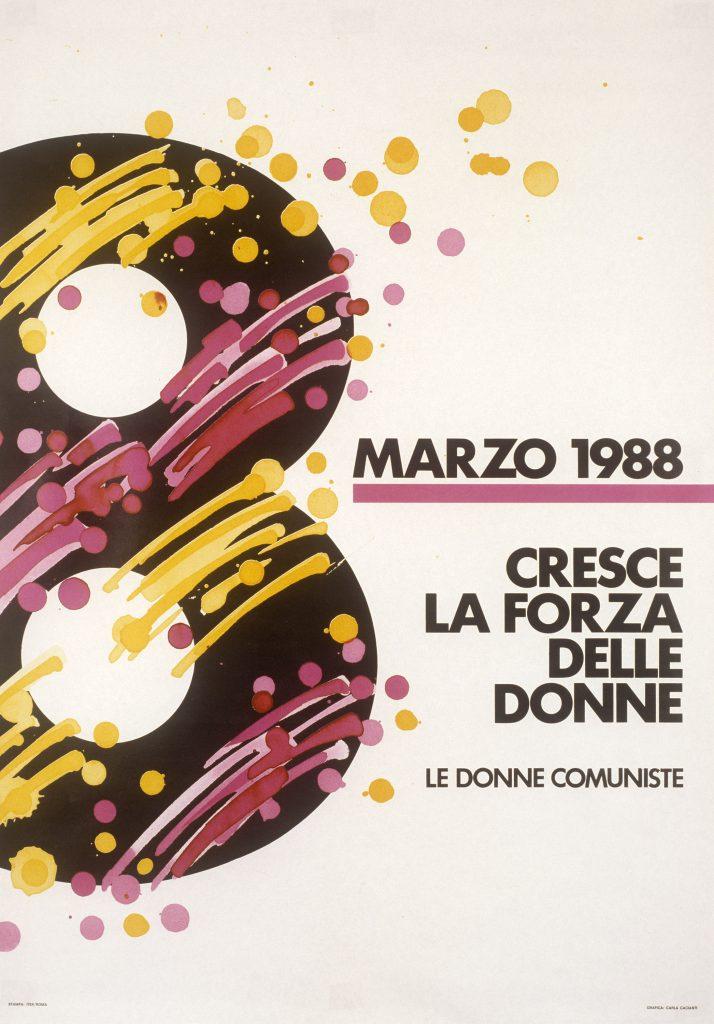 8 marzo 1988