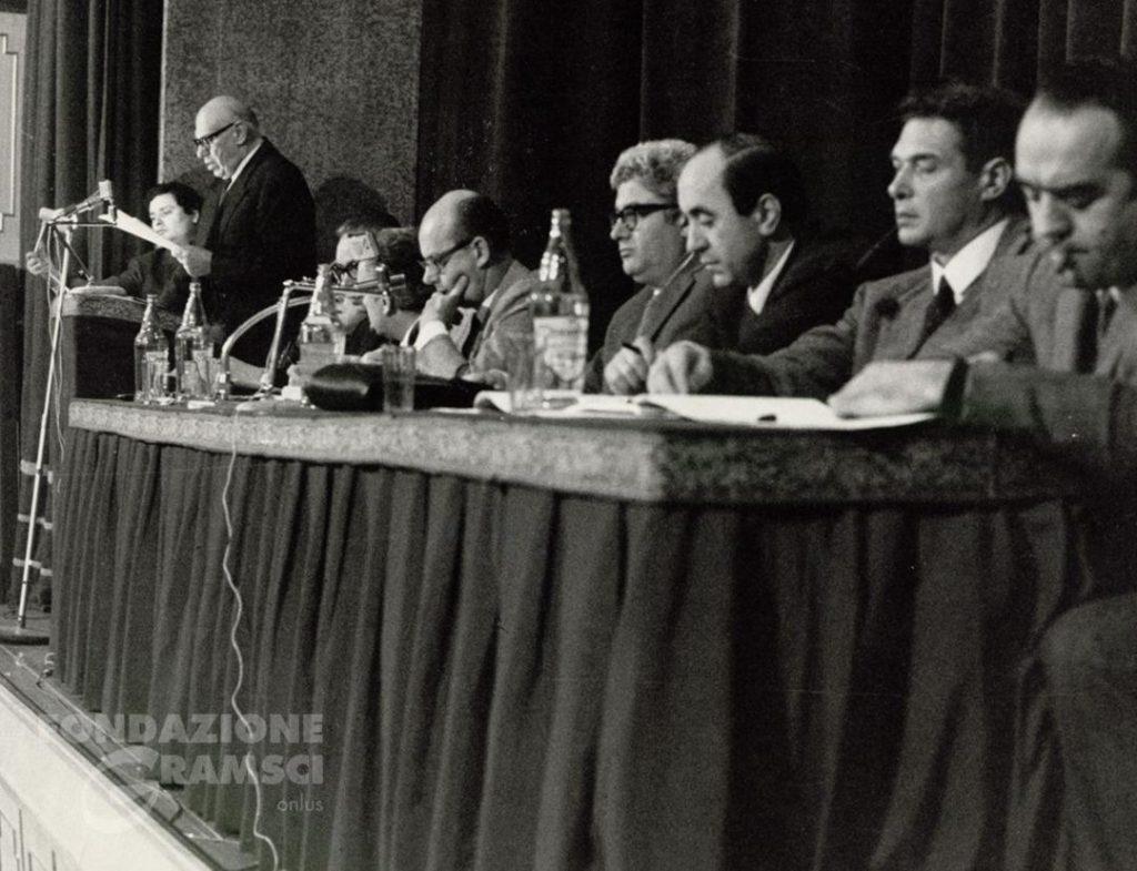 Consiglio generale della Cgil